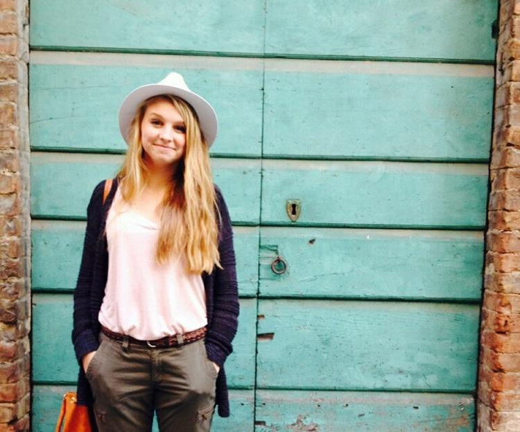 Paige Stroh: On the Road to Success