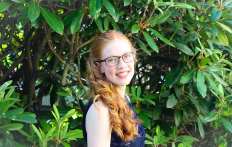 Hannah Van Der Eems: Class of 2014 Valedictorian