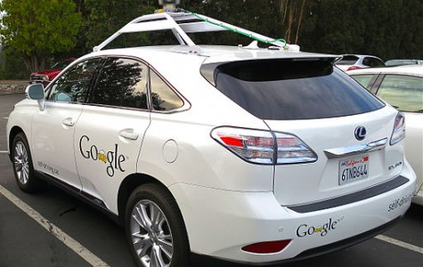 Google's  Autonomous Vehicles