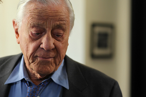 The Death of Ben Bradlee