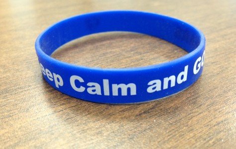 Buy a Bracelet: HHS Volleyball Team: Making a Difference On and Off the Court