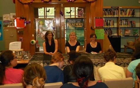 Clarion Translation: Una Visita con los Autores