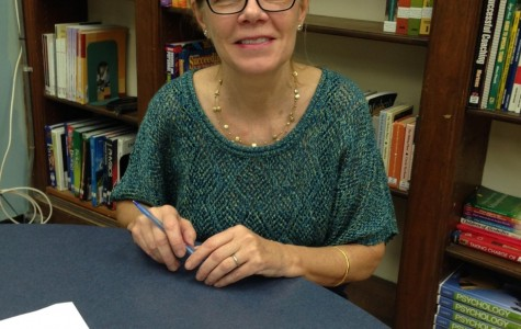 Faculty Favorites: Ms. Di Geronimo