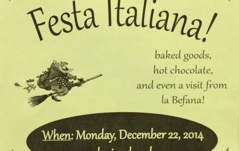 Festa Italiana!