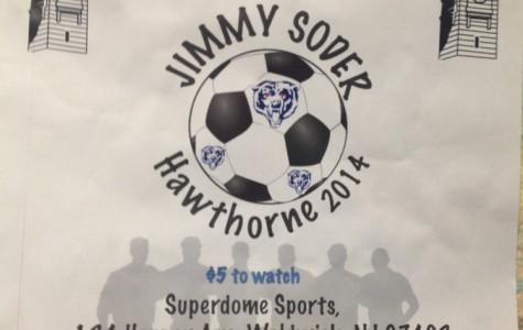 Boys Soccer Host Fundraiser