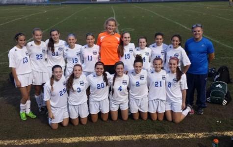 2014 Girls Soccer Wrapup