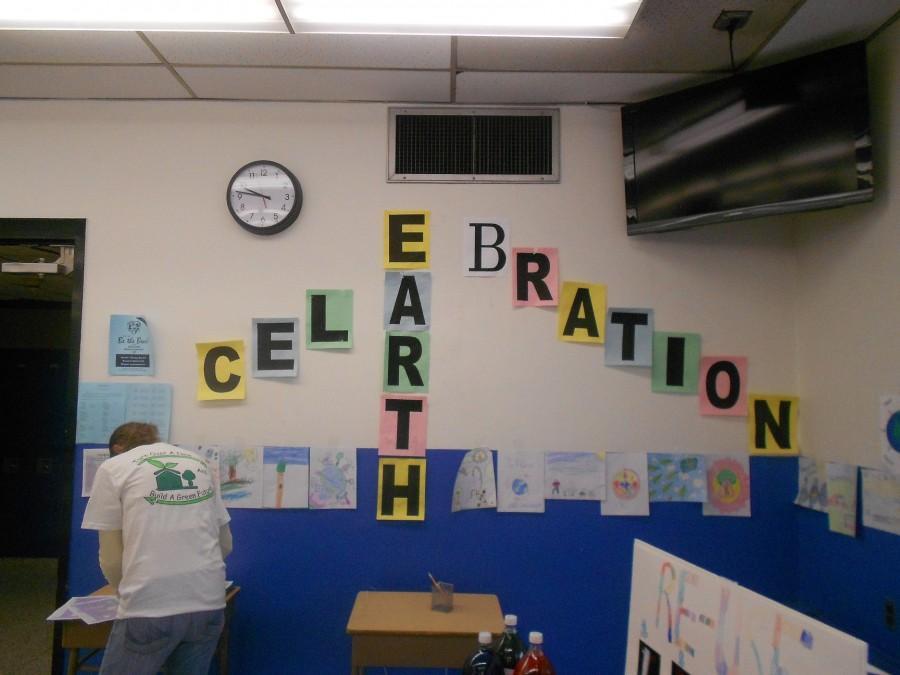 Hawthorne Environmental Commission 2nd Annual Trashion Show
