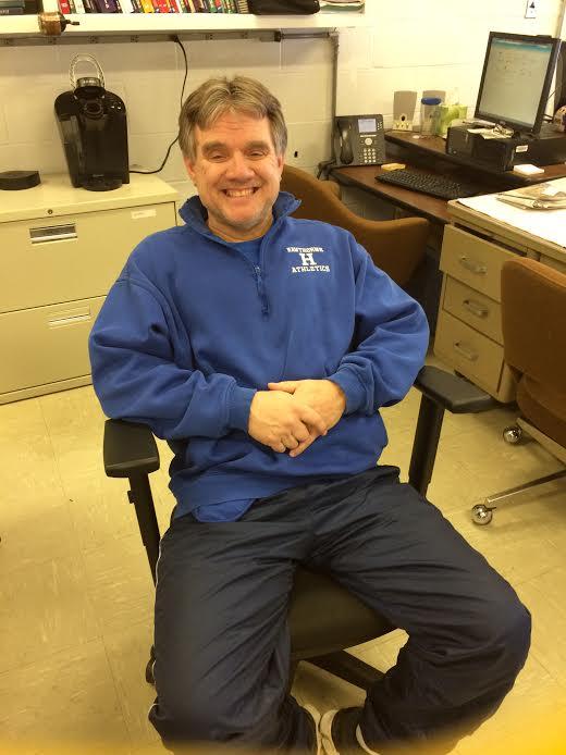 Faculty Favorites: Mr. Schell