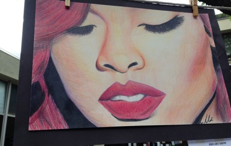 Quotes and Pictures: The Art Show
