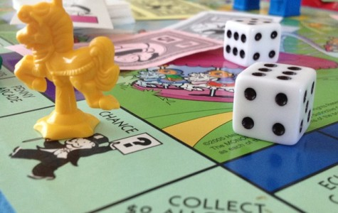 Monopoly Game: Is it Anti-Capitalist?