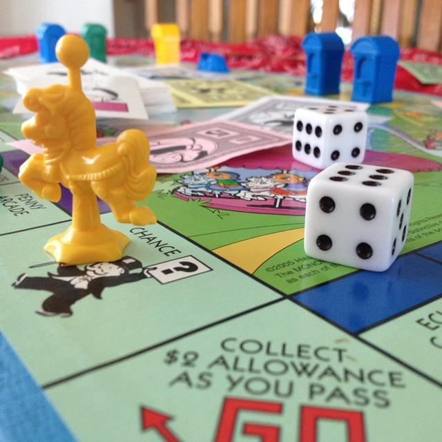 Monopoly+Game