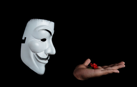 Anonymous: A Powerful Organization
