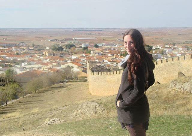 Allison Abroad