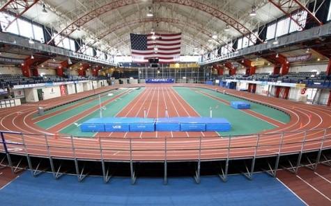 Pre-Season: HHS Indoor Track