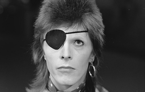 David Bowie, You Will Be Missed