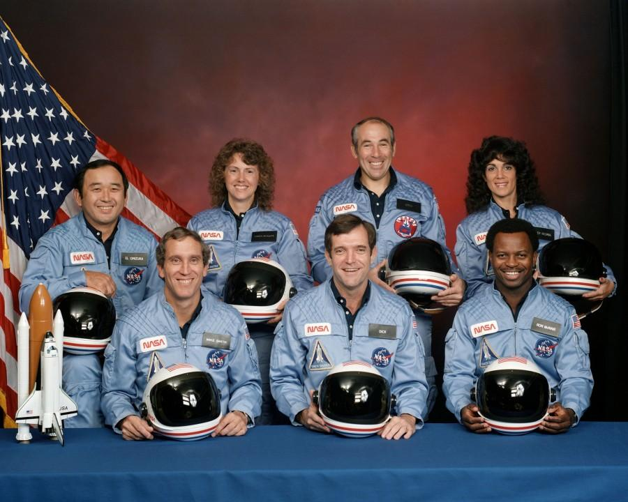 The Challenger Disaster: 30 Years Later