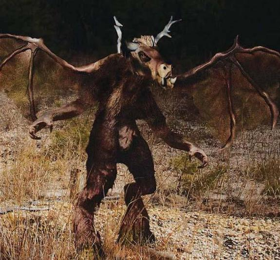 the mystery of the new jersey devil Jersey devil in new jersey folklore, the jersey devil is a legendary creature said to inhabit the pine barrens of southern new jersey, united states the creature is often described as a flying biped with hooves, but there are many variations.