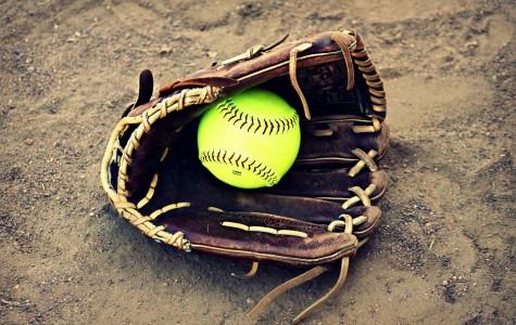 Softball Preseason