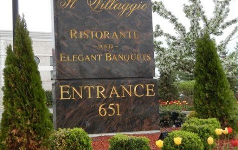 New Prom Location: Il Villagio