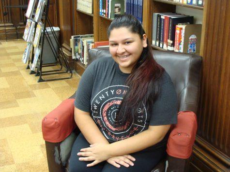 Photo of Melanhy Navarro