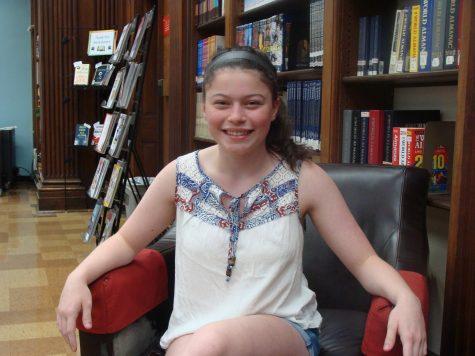 Abby Reicher