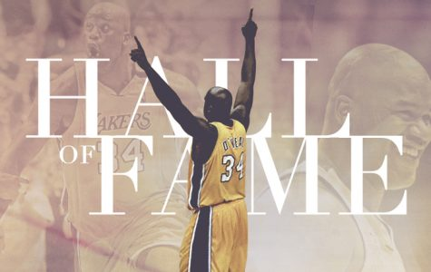 Shaq's Journey to the Hall of Fame