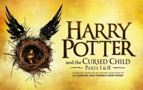 Harry Potter and the Cursed Child: the Movie?