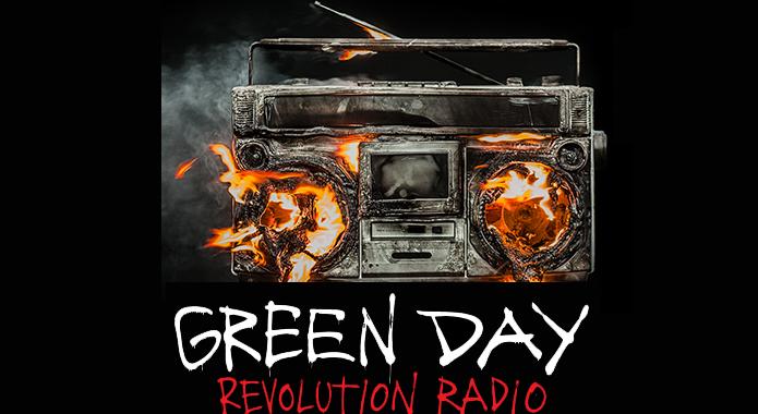 We Are Revolution Radio!