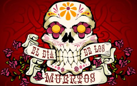 Dia De Los Muertes: The Day of the Dead
