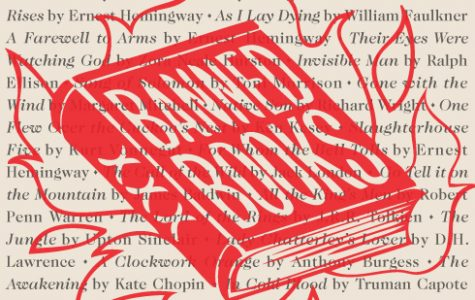Top 5 Banned Books in the 21st Century