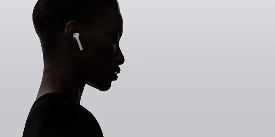 Apple Delays Release of AirPods