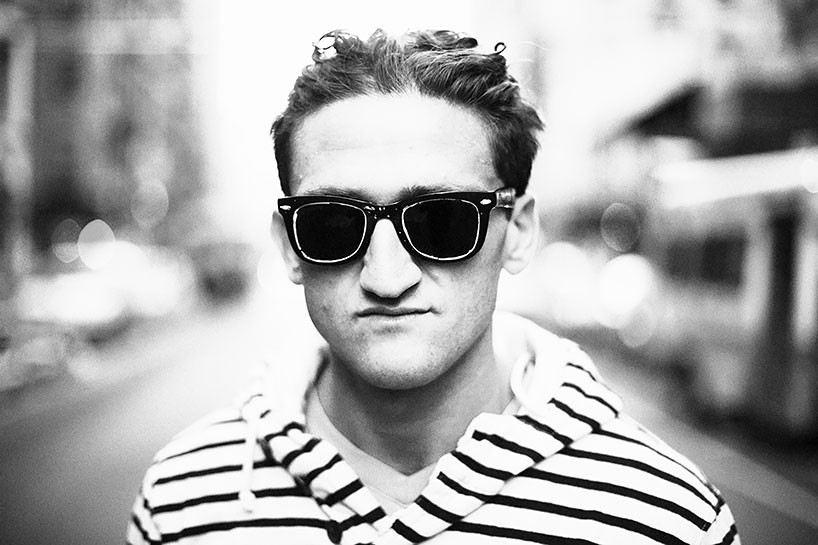 Casey Neistat GQ Man of the Year