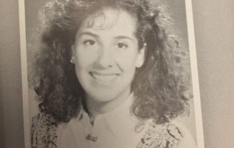 Alumni Spotlight: Nicole Scrofani-Luisi
