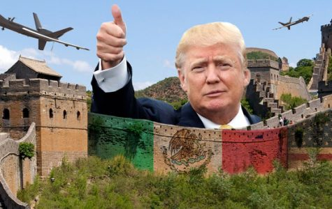 Donald Trump's Border Wall: Will It Happen?