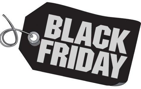 5 Horrifying Black Friday Shopping Experiences