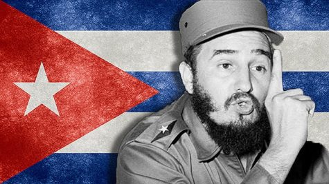 The Passing of Fidel Castro