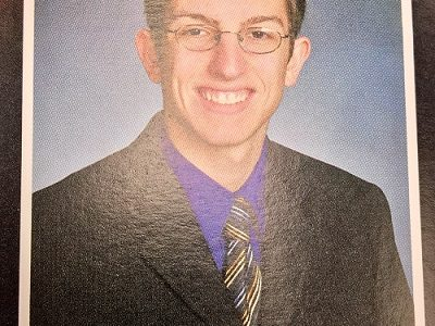 Alumni Spotlight: Kyle Jacobsen