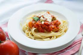 IHS Pasta Dinner