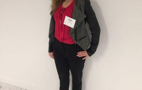 Alumni Spotlight: Jackie Corbo