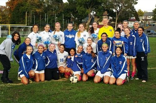 Girls Varsity Soccer Update: Victory and an Upcoming Battle