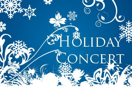 HHS Band and Chamber Chorus : Winter Concert