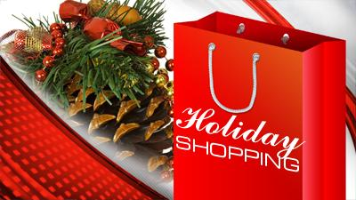 The World According to Shakir: Holiday Shopping