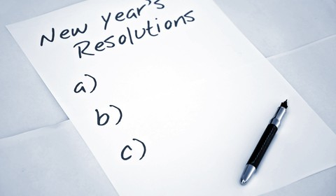 The World According to Shakir: New Year's Resolution