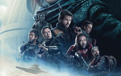 Rogue One Scores Massively on its Opening Weekend