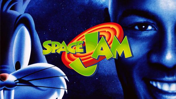 The Return of Space Jam