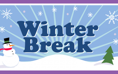 The World According to Shakir: Winter Break