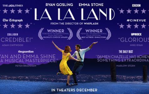 La La Land: An Opinion