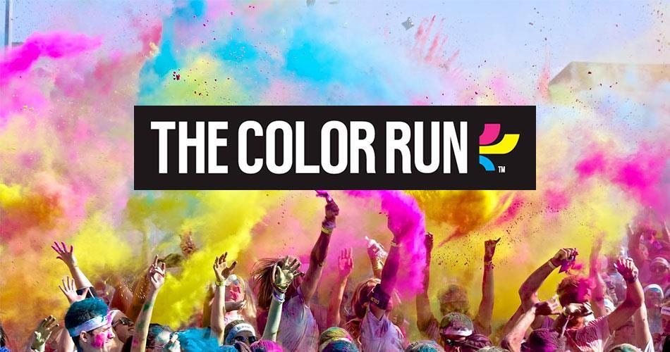 Color run the clarion the color run is coming publicscrutiny Images