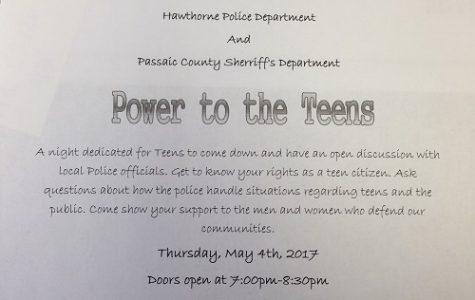 Teens Making a Positive Impact