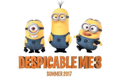 DM3...This Summer!